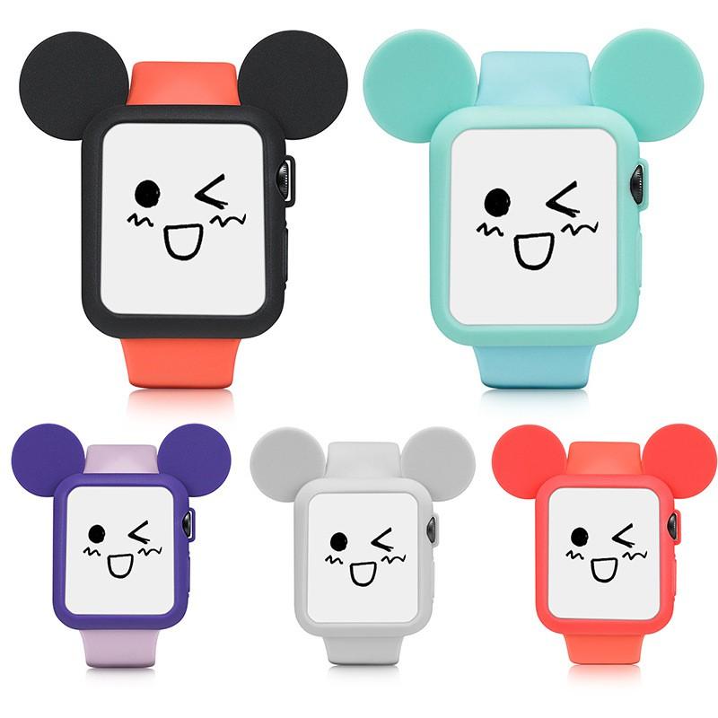 ốp mềm cho apple watch iwatch 2 3 - 14530929 , 2521852177 , 322_2521852177 , 76300 , op-mem-cho-apple-watch-iwatch-2-3-322_2521852177 , shopee.vn , ốp mềm cho apple watch iwatch 2 3