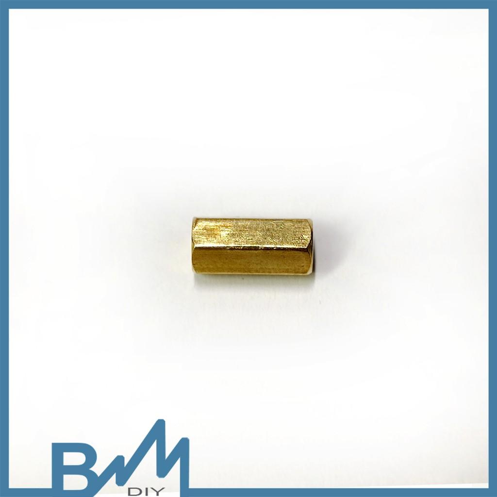 Cọc vít đồng cỡ M3 nhiều kích thước