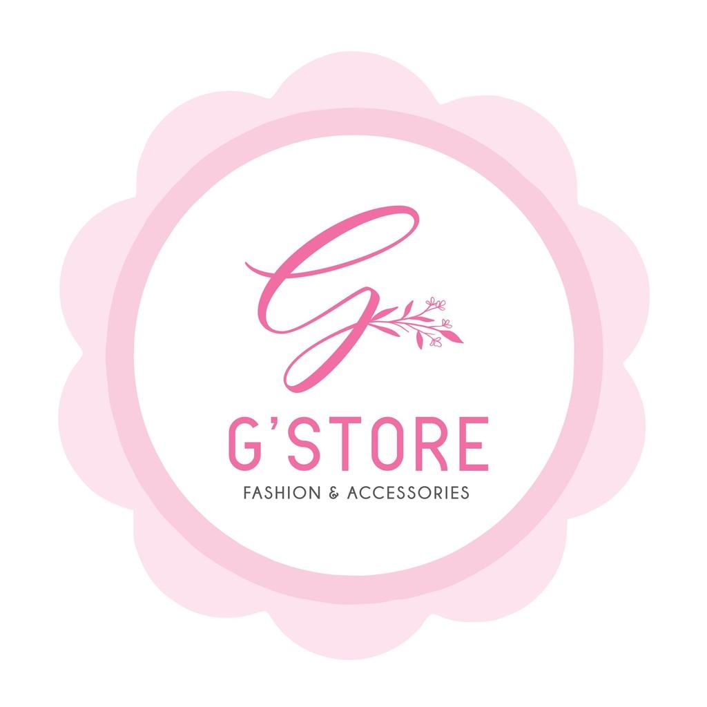 Tiệm Kính Mắt G.Store