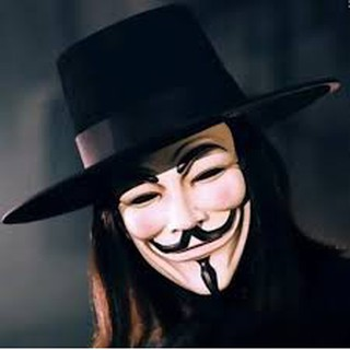 Mặt nạ hacker, mặt nạ hóa trang shop galahet349
