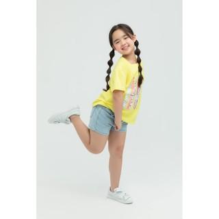 IVY moda Áo thun bé gái MS 57G1054