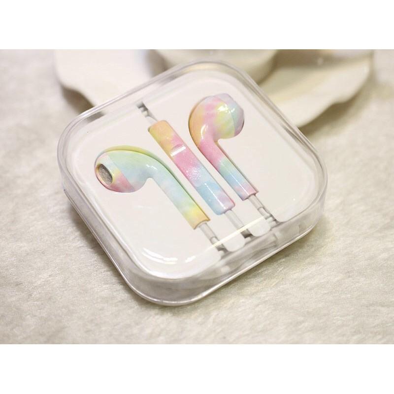 Tai nghe gaming có dây nhét tai M3 giắc 3,5, tai phone in ear chơi game chống ốn cho iphone 6/6s/6Plus, Samsung, Xiaomi