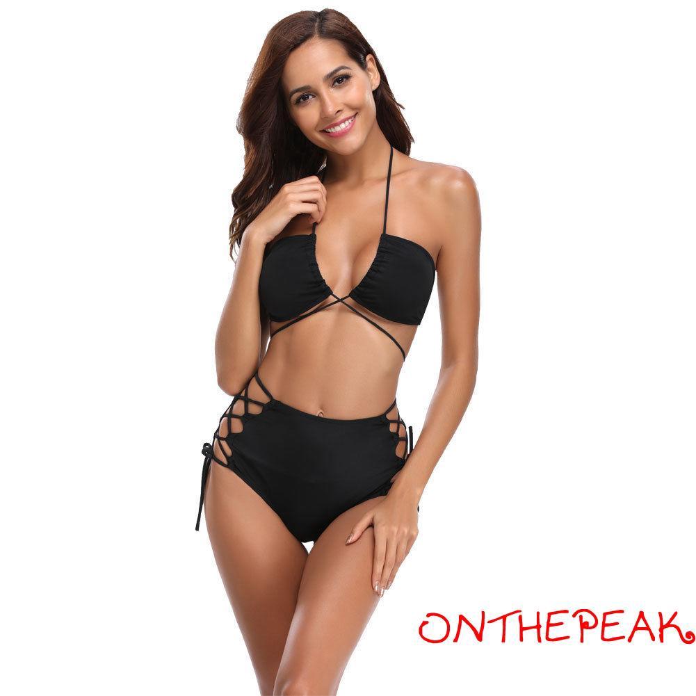 Bộ bikini 2 mảnh thiết kế siêu quyến rũ có nhiều size để lựa chọn