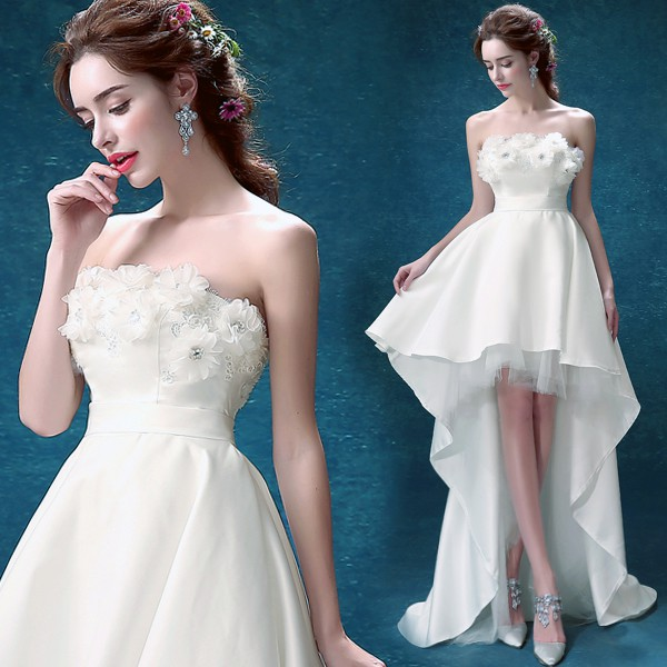 Dress for luxurious lace dress party
