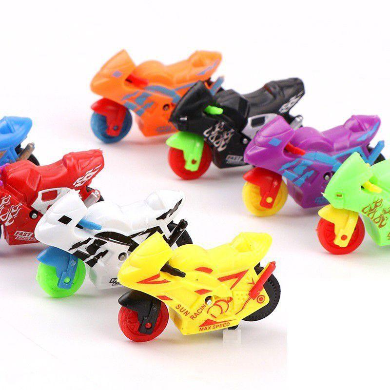 đồ chơi xe máy tí hon