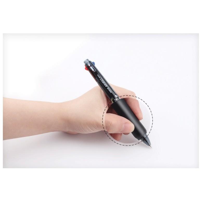 Bút bi 3 màu 0.7mm Agile Baoke B52, sản phẩm chất lượng cao và được kiểm tra chất lượng trước khi giao hàng