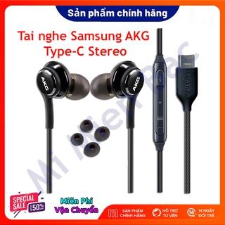 [XẢ KHO] Tai Nghe Có Dây AKG 2020 Phiên Bản Mới, Tai Nghe Nhét Tai Giá Tốt, Tai Nghe Type-C 3.5mm Samsung – Mi Miền Bắc
