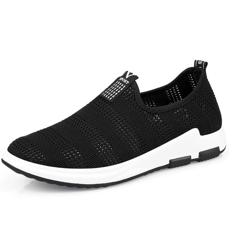 Giày Lười Thể Thao Bateno 06 Siêu Rẻ