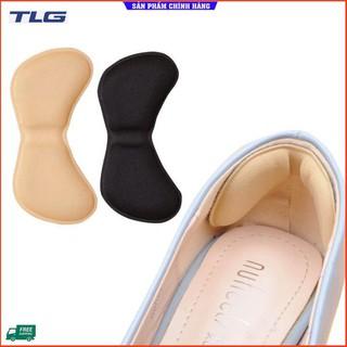 TLG Miếng lót gót giầy hình bướm có keo dán vào giầy 21165 thumbnail