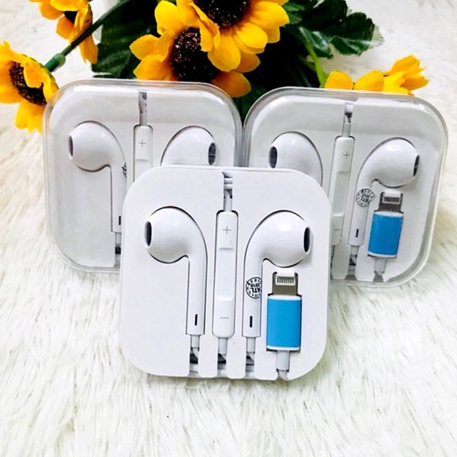 Tai Nghe Bluetooth có dây dàng cho từ 7 đến Pro max