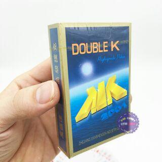 Bộ bài tây double k