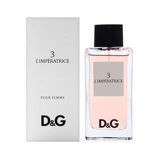 Nước Hoa Nữ Dolce&Gabbana D&G Anthology L Imperatrice 3 EDT - Scent of Perfumes thumbnail