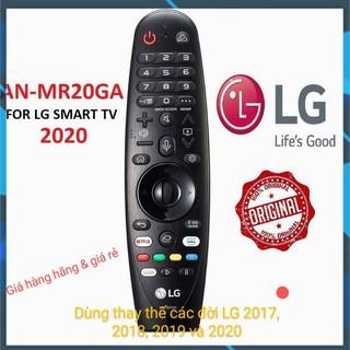 Remot LG MR20 hàng hãng dùng tất cả tv đời 2017 ,2018, 2019 và 2020