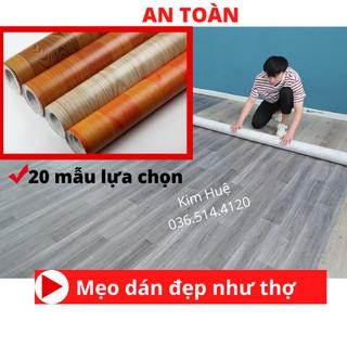 Thảm nhựa lót sàn nhà , simili trải sàn vân gỗ nhám nhiều mầu