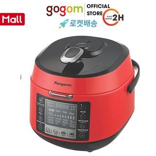 Nồi áp suất điện Kangaroo KG5P ASN001-M16 GOGOM-1665 thumbnail