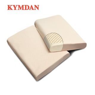 Combo 2 gối cao su thiên nhiên KYMDAN Pillow PressureFree Air thumbnail
