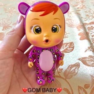 Búp Bê Cry baby Magic Tears