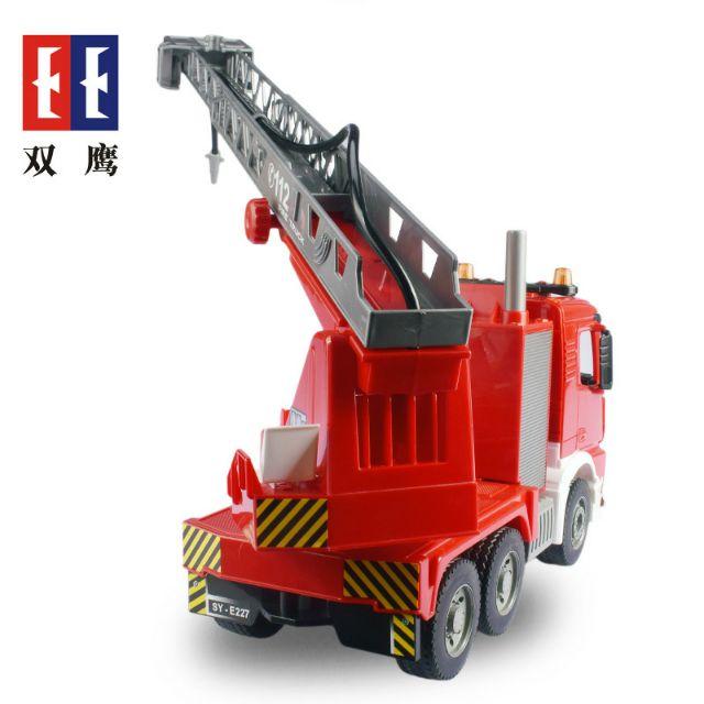 Xe cứu hỏa đồ chơi E227-002