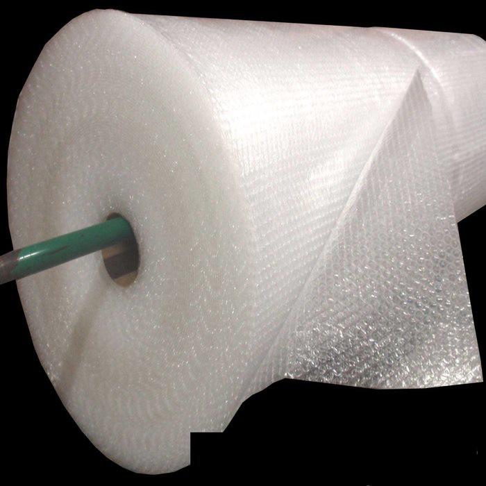 **พลาสติกกันกระแทก ขนาด 65 ซม. ความยาว 100 เมตร แอร์บับเบิ้ล พลาสติกห่อหุ้มของ Air BuBBle