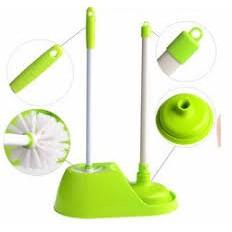 Bộ dụng cụ dọn dẹp nhà vệ sinh Cleaning - 2661820 , 1169965722 , 322_1169965722 , 154000 , Bo-dung-cu-don-dep-nha-ve-sinh-Cleaning-322_1169965722 , shopee.vn , Bộ dụng cụ dọn dẹp nhà vệ sinh Cleaning