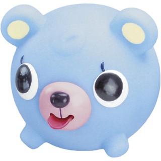 Đồ Chơi Bóp Chíp Quả Bóng Sankyo Toys Nhật Bản – Con Gấu cho trẻ sơ sinh