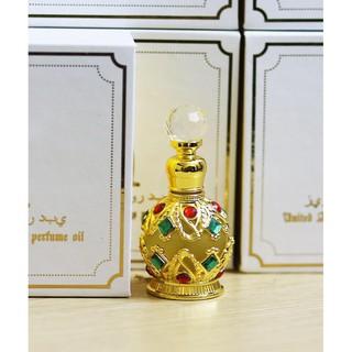 Nước hoa Dubai cao cấp 1 giọt thơm cả ngày [ Cam kết - chính hãng] thumbnail