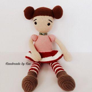 Búp bê bambola