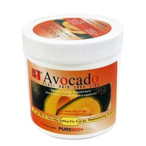 Kem ủ mượt tóc trái bơ Avocado 500ml - 10015914 , 372530575 , 322_372530575 , 30000 , Kem-u-muot-toc-trai-bo-Avocado-500ml-322_372530575 , shopee.vn , Kem ủ mượt tóc trái bơ Avocado 500ml