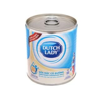 Sữa Đặc Cô Gái Hà Lan 380g
