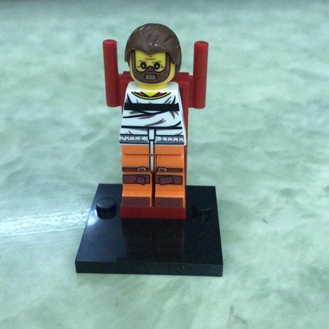 Minifigure nhân vật Hannibal