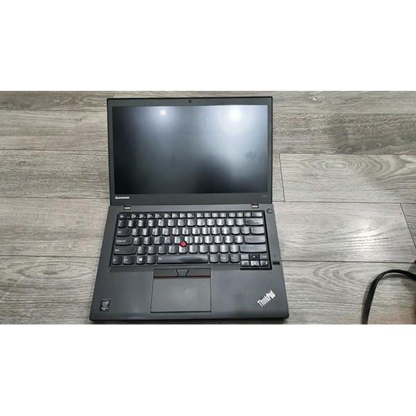 Laptop Thinkpad t450s i5-5300U / 8GB / SSD 120g / màn 14inh led phím