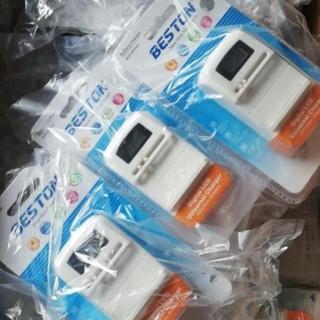 Sạc pin đa năng cho các loại pin máy ảnh 4.2V