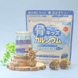 Combo Tăng Chiều Cao Canxi Cá tuyết Nhật Bản thumbnail