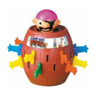 Thanh lý đồ chơi hải tặc