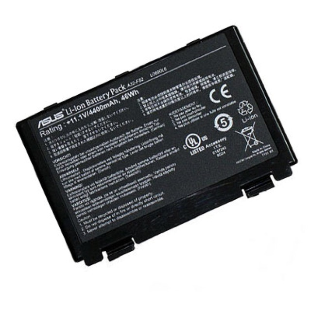 [SALE 10%] Pin cho laptop Asus A32 - F82 - 2476084 , 743514521 , 322_743514521 , 330000 , SALE-10Phan-Tram-Pin-cho-laptop-Asus-A32-F82-322_743514521 , shopee.vn , [SALE 10%] Pin cho laptop Asus A32 - F82