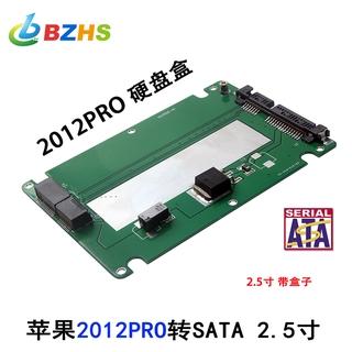 Thẻ Chuyển Đổi 2012 Apple Pro Retina A1398 A1425 Ssd Sang 8cm 3 7mm