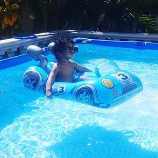 Áo Phao Bơi Trẻ Em, Chất Lượng ,Phao Tập Bơi Cho Bé, Phân phối uy tín bởi SKC Store