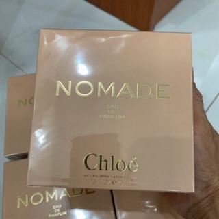 Nước hoa chloe nomade eau de parfum 75ml full seal thumbnail
