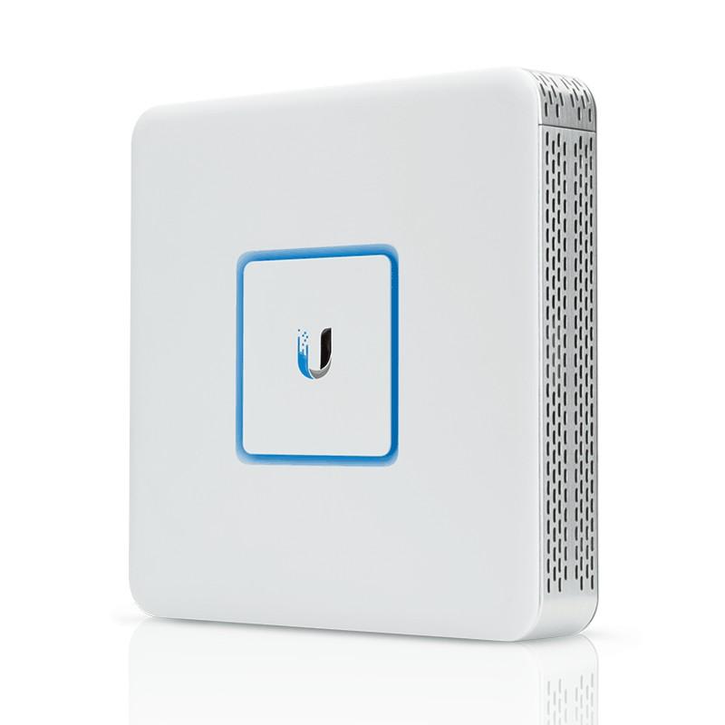 Thiết bị Router cân bằng tải Unifi Security Gateway (USG)