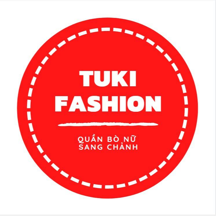 TukiFashion - Quần bò nữ