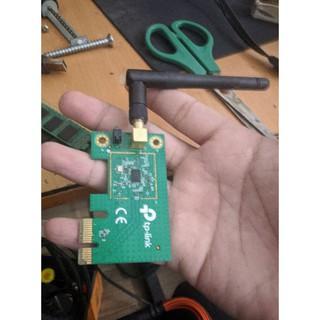 Card Wifi TP link