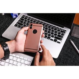 ỐP LƯNG IPHONE 10 IPAKY CLASSIC HỞ TÁO