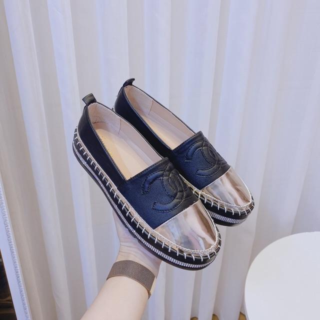 Giày tom viền đá đế cao 4cm