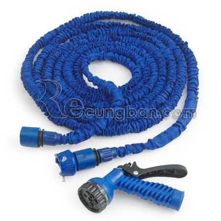 Vòi xịt nước đa năng 5m giãn nở 15m có đầu nối - 21492978 , 13345363 , 322_13345363 , 115000 , Voi-xit-nuoc-da-nang-5m-gian-no-15m-co-dau-noi-322_13345363 , shopee.vn , Vòi xịt nước đa năng 5m giãn nở 15m có đầu nối