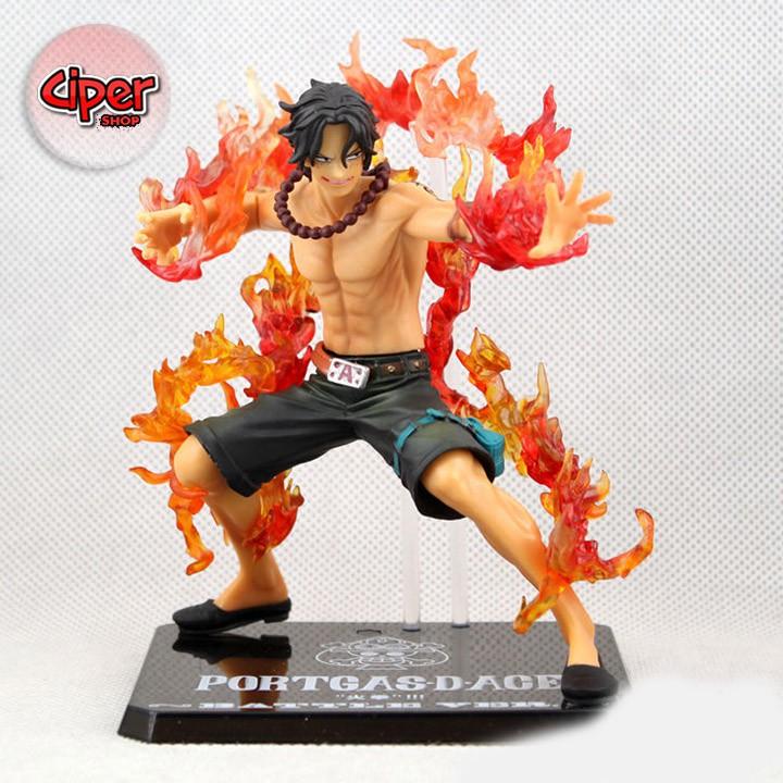 Mô hình Ace Chiến Đấu - One Piece