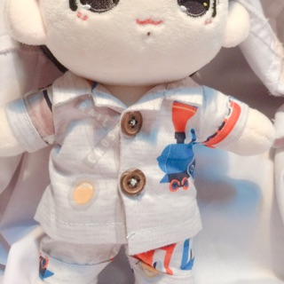 Outfit doll-20cm-15cm