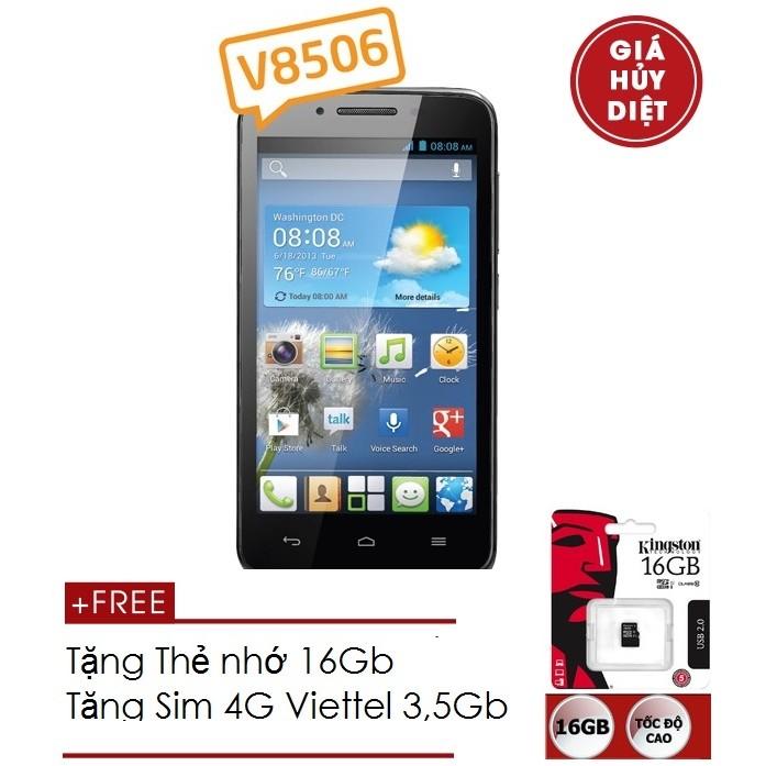 Điện Thoại smartphone V8506