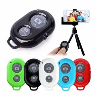 Remote Điều Khiển Chụp Ảnh Bằng Bluetooth Cho Ios/ Android