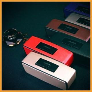 Loa Không Dây Bluetooth Nghe Nhạc S20 MẠI DÔ Đa Chức Năng Âm Thanh Hỗ Trợ Căm Thẻ Nhớ Usb, Dây 3.5 thumbnail