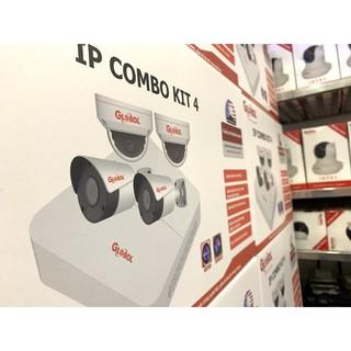 Bộ KIT k PoE Global 2.0Mp Full HD 1080P thumbnail